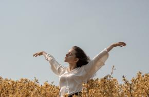 Mentale gezondheid yoga