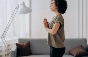 Voordelen yoga dagelijks leven