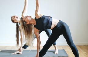 Yogastudio special