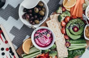 Mindful eten: 7 tips om meer uit je eten te halen