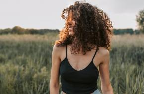 Yoga zelfvertrouwen