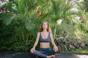 Duurzaamheid en yoga
