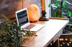 Mindful productief thuiswerken