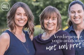 Verdiepende yoga-anatomie