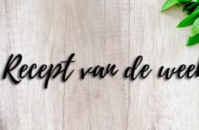 Recept van de week