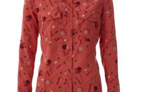 Het multifunctionele shirt van Royal Robbins