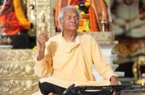 Sri Shyamji Bhatnagar. Foto via Chakra Institue