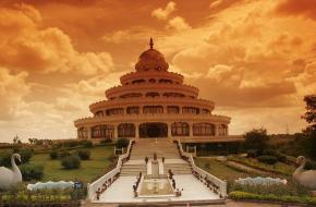 Ashram Yoga India