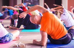 Special yogascholen 2019