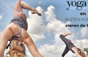 Yoga International Buiten Yoga