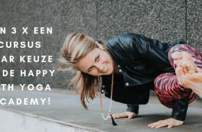 Yoga International win
