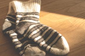 yoga winter koud warm