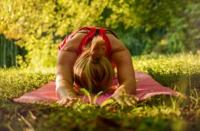 Verbeter je concentratie met deze 5 yoga poses