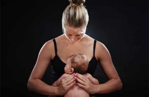 Yoga met je baby.