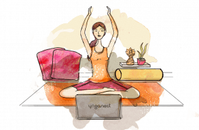yoganect streaming platform yogavideo netwerk