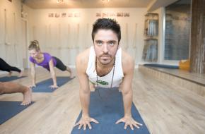 Live Yoga Amsterdam