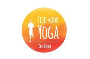 Tijd voor yoga Den Bosch