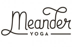 Meander yoga