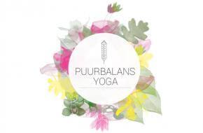 Puurbalans yoga