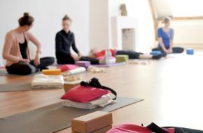 Saktiisha Yoga Centre