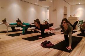 Susumna Yogaschool