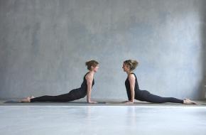 De Yogaschool Utrecht