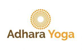 Adhara-Yoga Logo