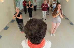 Yoga Studio Balans