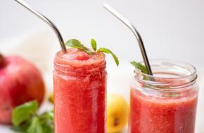Vegan smoothie recepten