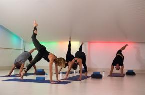 One Day Yoga Retreat bij Fitness Zuiver
