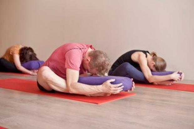 Foto Thrive Yoga Opleiding