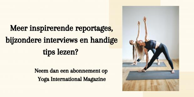 Yoga International